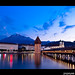 Luzern, Switzerland by Popeyee