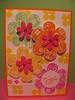 Bright Printed Petals