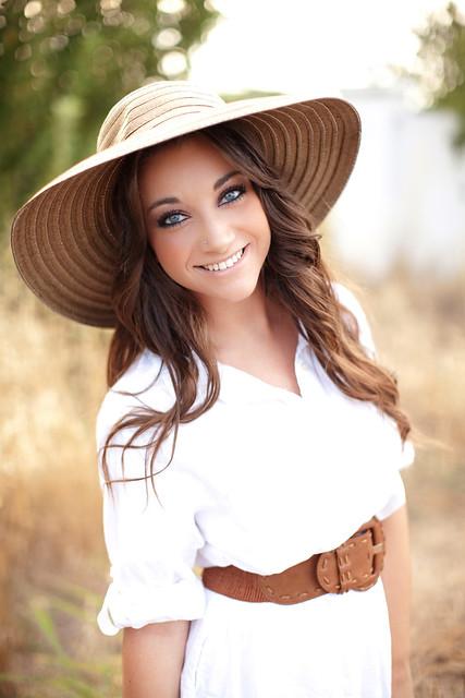 Taylor Mccutchan - Charli   {Redding, California portrait photographer}