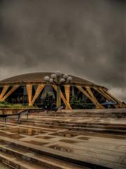 Scope Arena