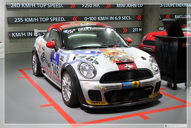 Image Result For Wallpaper Is A Mini Cooper A Sports Car