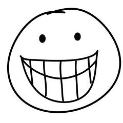 smartass-grin