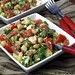Middle Eastern Vegetable Salad (Fattoush) 2