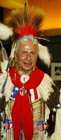 Apesanahkwat Apesanahkwat Menominee Chief