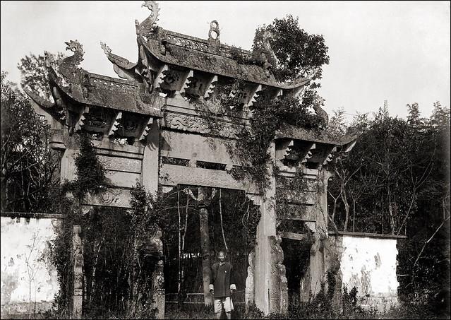 Chinese Gate