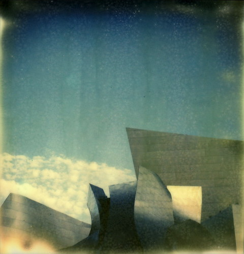 Walt Disney Concert Hall 19