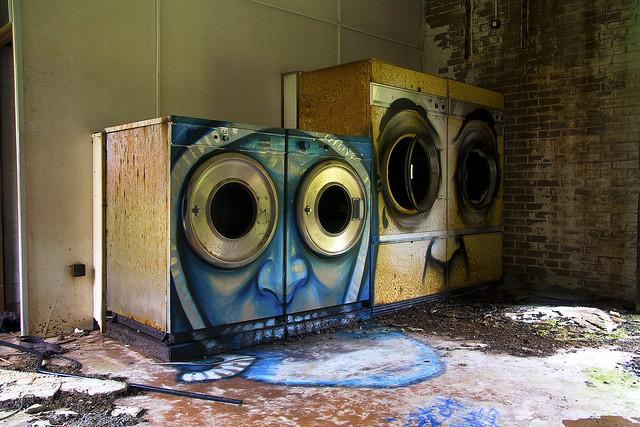 Polphail Washing Machines
