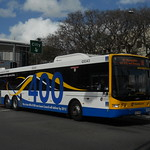 Brisbane Transport 5043