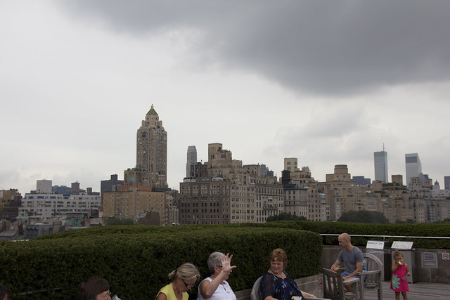 0353 - Terrace at MET
