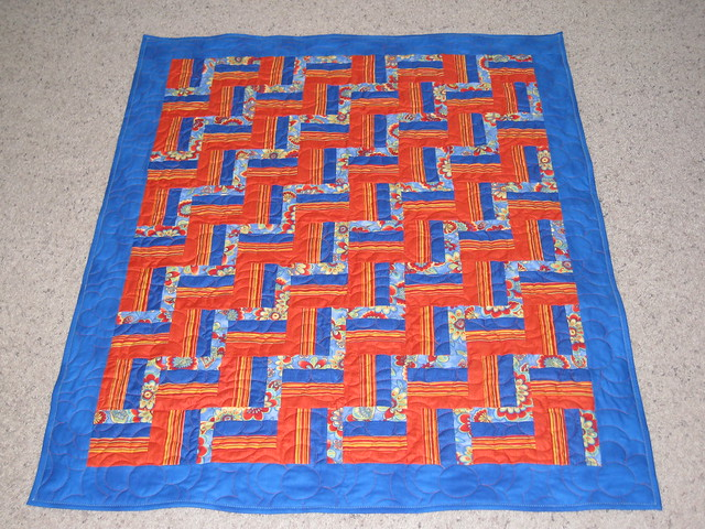 Quilts for Kids 1