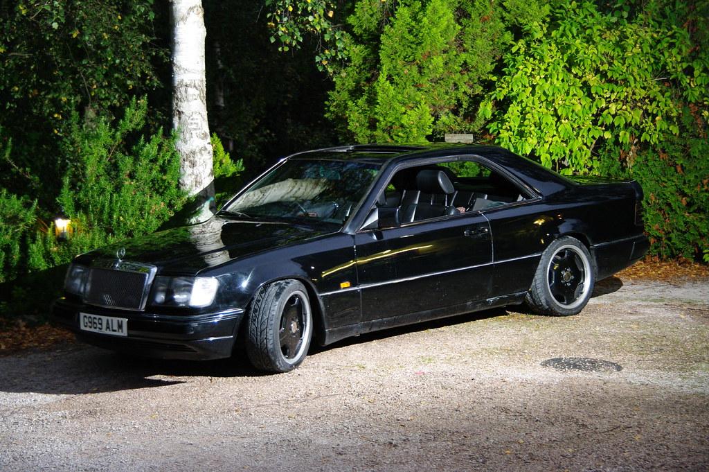 W124 Amg Wheels