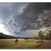 Storms - 15/10/2011 by Matthew Stewart | Photographer
