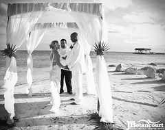 Kevin & Tammy: Wedding @ Coco Beach Resort