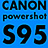 the Canon PowerShot S95 - Official Group group icon