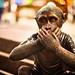 Monkey Business by Wolfgang Bartelme