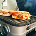 Cuisinart Griddler in Action