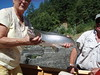 2011 Rogue Canyon Fishing