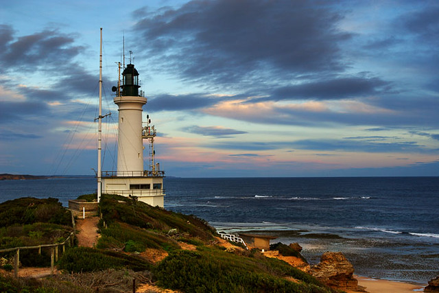 Point Lonsdale Australia  city images : Point Lonsdale Lighthouse, Victoria, Australia IMG 5243 Point Lonsdale ...