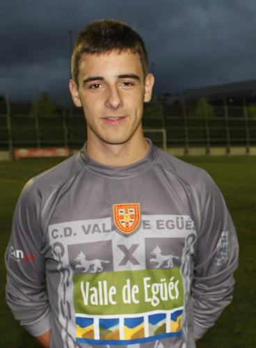 Alvaro Vaquero