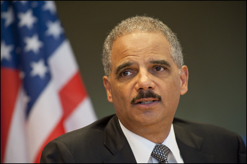 "US Attorney General: ""We all want to protect privacy, but in our own ways"""