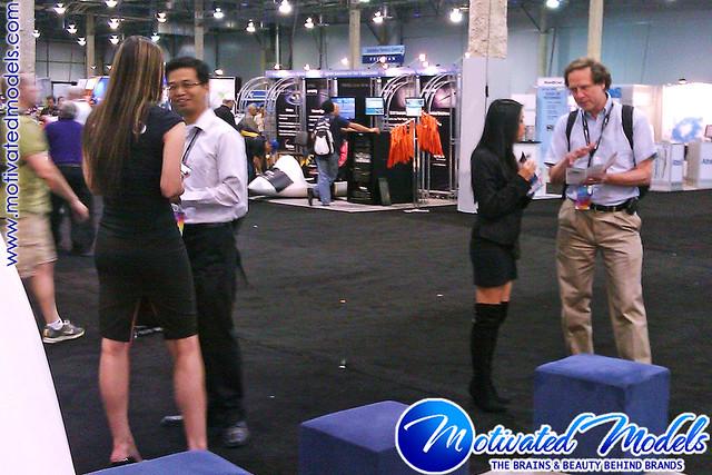 VMWorld tradeshow models, vmworld trade show models, vmworld tradeshow staff, vmworld staff, vmworld agency, vmworld marketing agency, vmworld booth staff, vmworld models, vmworld modeling, vmworld modeling agencies