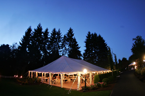 Portland Wedding In May in Sherwood, OR, USA