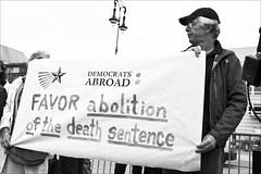 Troy Davis...