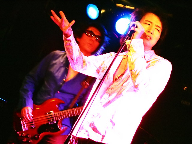 TONS OF SOBS live at Outbreak, Tokyo, 17 Sep 2011. 178