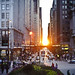 Chicagohenge by Flipped Out