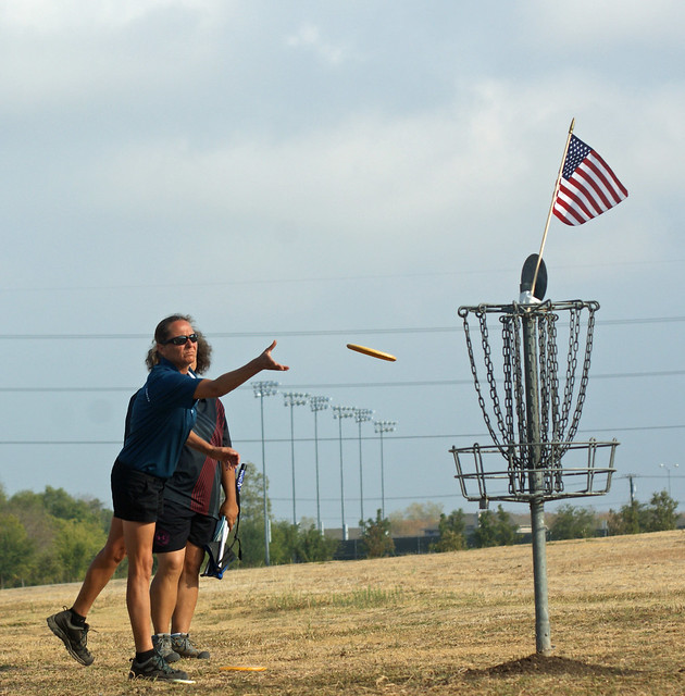 US PDGA Women's Disc Golf Championship