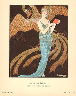 Sortilèges by George Barbier