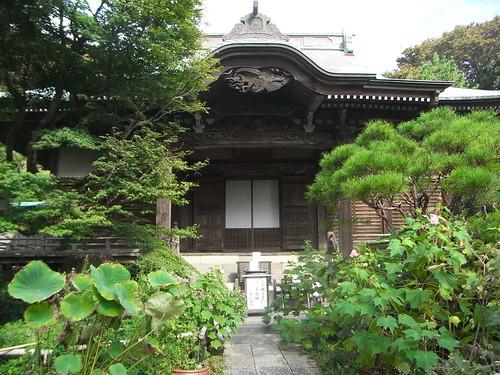 2011/09/23 (金) - 15:05 - 本堂 - 妙法寺