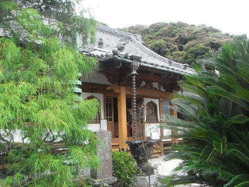 2011/09/23 (金) - 14:18 - 薬王寺