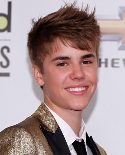 Justin Bieber Billboard Music Awards 2011-12