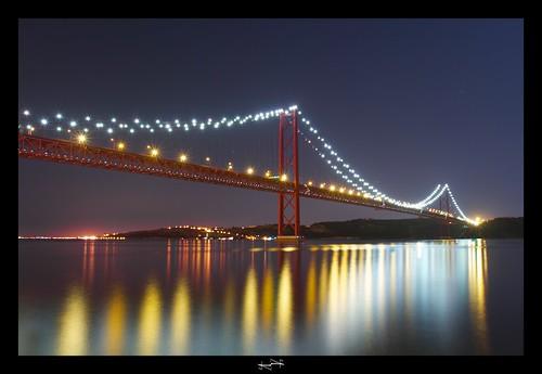 bridge ~ Portugal ~ Lisbonne ~