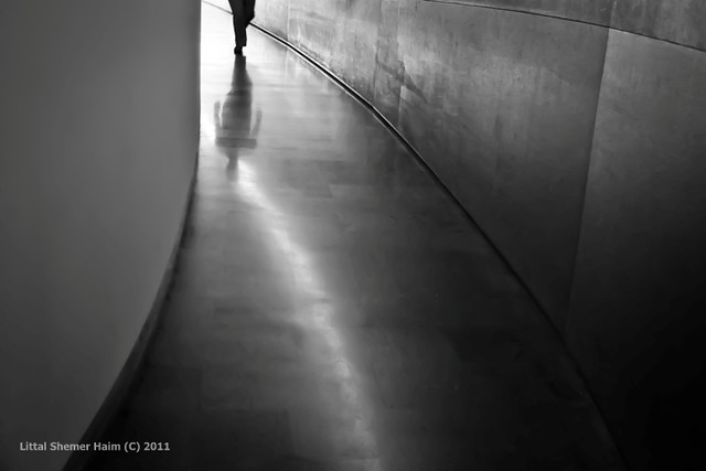 Corridor # מסדרון