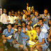 """Inter College Football Tournament"" - ""Gulabi Devi Memorial Cup Football Tournament 2011"" in its campus on 18th, 19th and 20th September, 2011 in BBIT Campus"