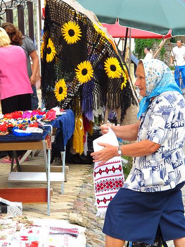 Andriyivsky Market
