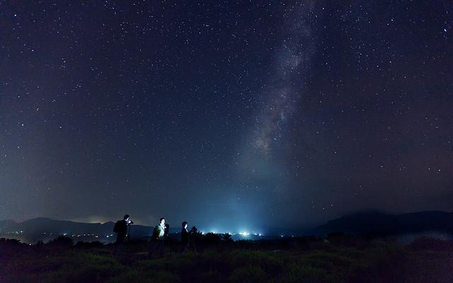 Starlight Explorers