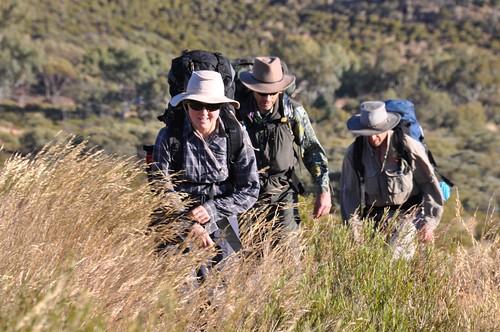 mawson plateau - sept 2011 - dr