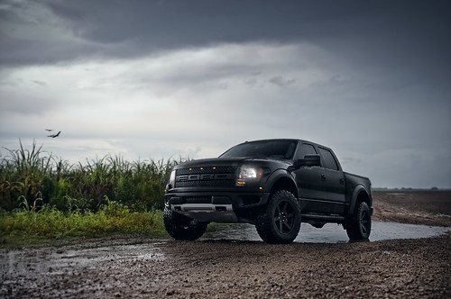 ADV.1/Wheels Boutique Ford Raptor
