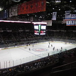 New Jersey Devils vs. New York Islanders - September 24, 2011