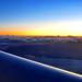 Small photo of Airborn Sunrise