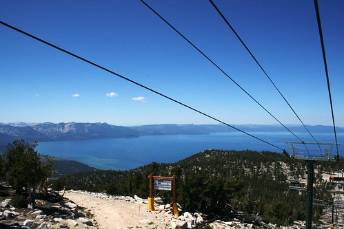 ski in ski out south lake tahoe