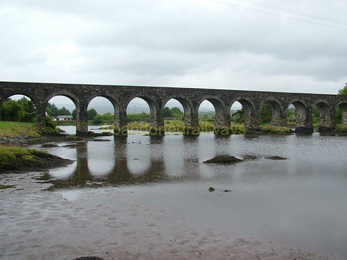 Ballydehob viaduct