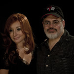 Fri, 23/09/2011 - 2:02pm - Tori Amos performance and interview with Darren DeVivo of her new album Night of Hunters, live in Studio-A on September 23, 2011. Engineered by Jim O'Hara. Photo credit Tim Teeling