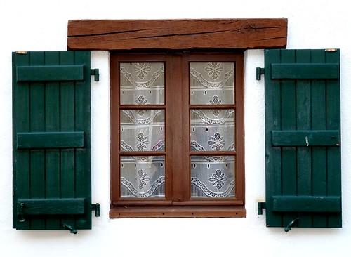 Fenêtre basque