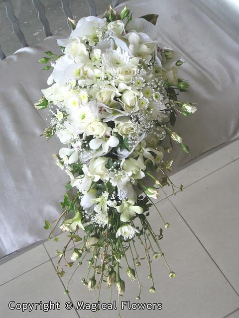 Wedding Flower Bouquets Sri Lanka Bridal Bouquet Designs From Magical Flowers Weddings
