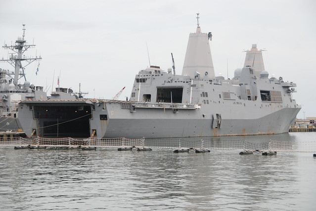 Norfolk Naval Base Tours Boat
