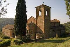 Abbazia di Vezzolano (Albugnano)